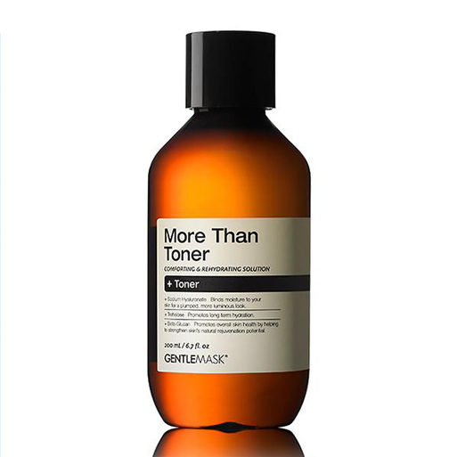 GENTLEMASK More Than Toner (200ml) | Ecoplace