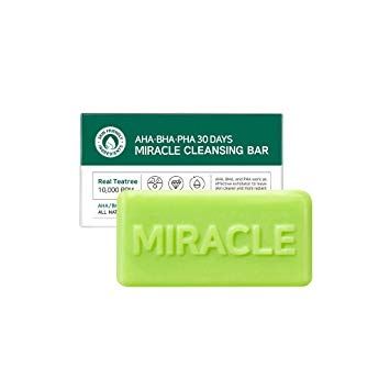 SOME BY MI Miracle Cleansing Bar (106g) | Ecoplace